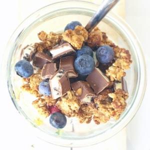 Yoghurt 2